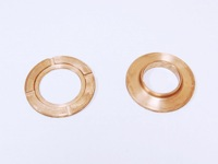 ST-80 Iron Roughneck Slide Ring
